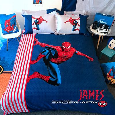 chan-ga-goi-Spiderman